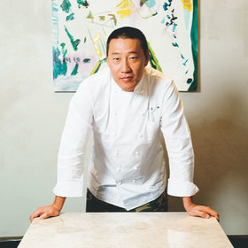 Food & Wine: Vegas Star Akira Back Comes Home to Seoul and Gets His Michelin Star