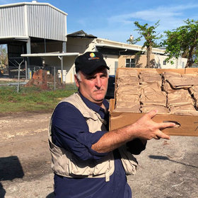 Food & Wine: Jose Andres Is Planning a Book About His Puerto Rico Experience