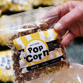 Food & Wine: New 'This Is Us'-Flavored Popcorn Tastes as Salty as Your Tears