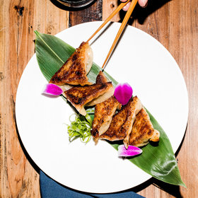 Food & Wine: How to Throw a Dim Sum Party Like A Pro