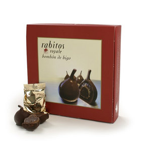 Food & Wine: Best Chocolate Gifts for the Holidays
