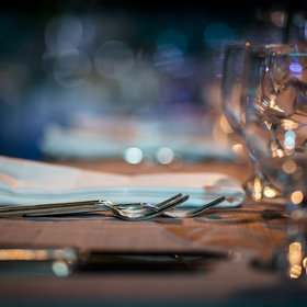 Food & Wine: How to Become a Restaurateur