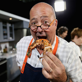 Food & Wine: Andrew Zimmern's Guide to Vinegars