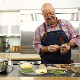 Food & Wine: Andrew Zimmern's Favorite Pots and Pans