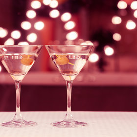 Food & Wine: Grey Goose Offers a $2,600 Private Bartending Service for the Holidays