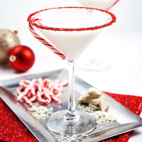 Food & Wine: 9 Festive Holiday Cocktails From Disney Parks and Resorts