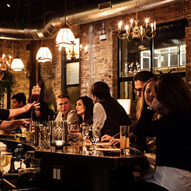 mkgalleryamp; Wine: 2019 Michelin Stars for Chicago Announced: See the Restaurants