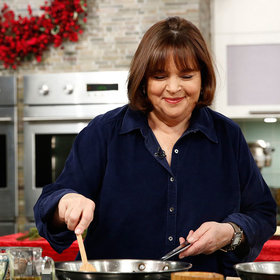 Food & Wine: Ina Garten Reveals How She Knew Her Husband Jeffrey Was 'the One'