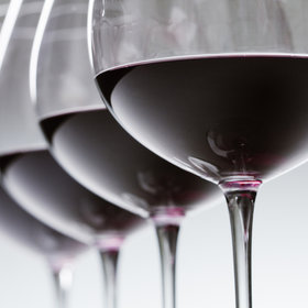 Food & Wine: How to Become a Master of Wine