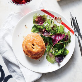 mkgalleryamp; Wine: Pork Pies with Pine Nuts 