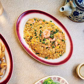 Food & Wine: Egg Fried Rice