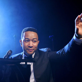 Food & Wine: John Legend's Wine Is All About Love