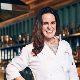 Food & Wine: 'Top Chef's' Laura Cole on Alaskan Cuisine and That Unfortunate Omelette