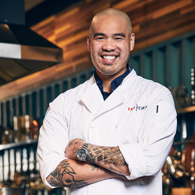 Food & Wine: 'Top Chef's' Tu David Phu on Going Against the Grain