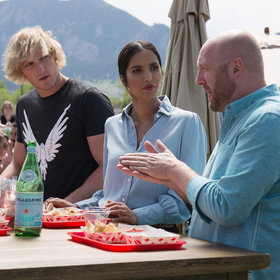 Food & Wine: What's Happening Tonight on 'Top Chef' Season 15, Episode 3
