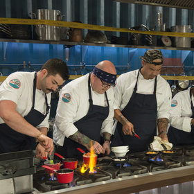 Food & Wine: 'Top Chef' Colorado Recap: Episode 4 — 'Little Tools, Big Challenge'