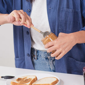 mkgalleryamp; Wine: 5 Gadgets for Hardcore Peanut Butter Lovers