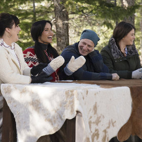 Food & Wine: 'Top Chef' Colorado Recap: Episode 5 — 'This Is Not Glamping'