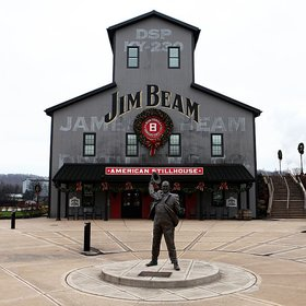 Food & Wine: 'Paranormal Lockdown' Will Be Ghost-hunting at the Jim Beam Stillhouse in an Upcoming Episode