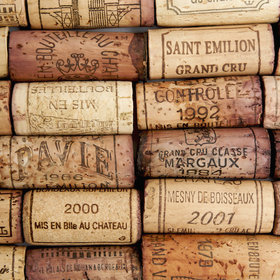 Food & Wine: A Cheap Person's Guide to Fancy French Wine