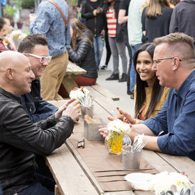 Food & Wine: 'Top Chef' Colorado Recap: Episode 6 — 'Now That's a lot of Schnitzel'