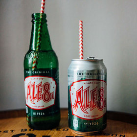 Food & Wine: Why Restaurants Are Obsessing Over This 91-Year-Old Kentucky Soda