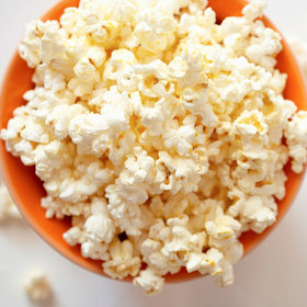 Food & Wine: Celebrate National Popcorn Day with the Best Microwave Popcorn