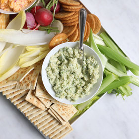 Food & Wine: Poblano Pimento Cheese