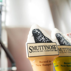 Food & Wine: Smuttynose Brewing May Be on Its Last Legs