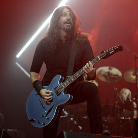 Food & Wine: Foo Fighters Are Getting Their Very Own Beer