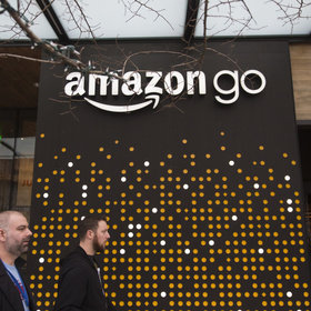 Food & Wine: The Amazon Go Store is Here: Everything We Know About the Cashierless Grocery Store of the Future