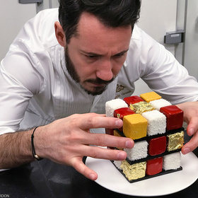 Food & Wine: The Best Pastry Chef in the World Has Plans to 'Replace the Macaron'