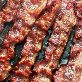 Food & Wine: 10 Ways You've Never Thought to Use Bacon