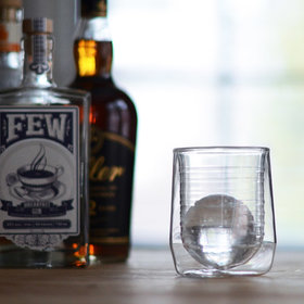 Food & Wine: If You're a True Whiskey Lover, You Need This Glass