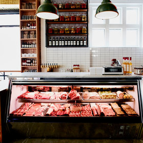 Food & Wine: How the Butcher Shop Revival Has Changed Restaurants for the Better