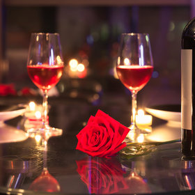 Food & Wine: How to Have the Most Unique Valentine's Day Dinner Ever
