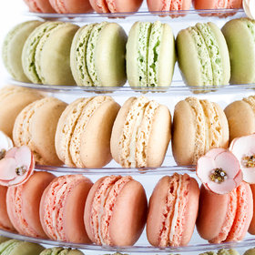 Food & Wine: That Cute New Macaron Shop Near You Might Actually Be a Franchise (Sorry)