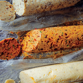 Food & Wine: Toasted Spice Butter