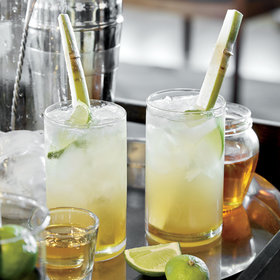 Food & Wine: Canchánchara Cocktail
