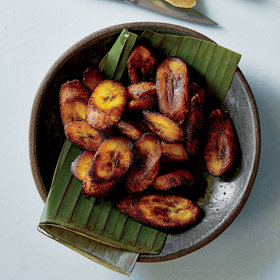 Food & Wine: Crispy Fried Sweet Plantains