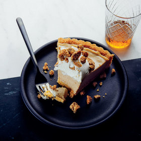 Food & Wine: Tiramisu Icebox Pie