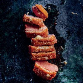 mkgalleryamp; Wine: Duck Breasts with Toasted Spice Butter