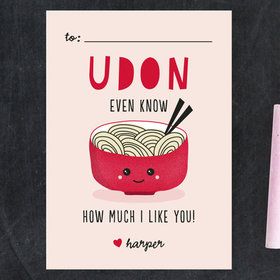 Food & Wine: The Super Cute Food Valentines You Need in Your Life Right Now
