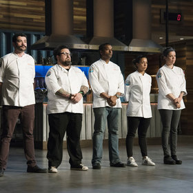 Food & Wine: What to Expect on 'Top Chef' Episode 10