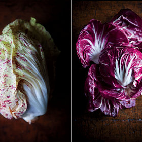 Food & Wine: All Chicories Are Photogenic