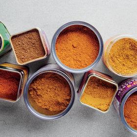 Food & Wine: The Best Curry and Spice Blends for Home Cooking