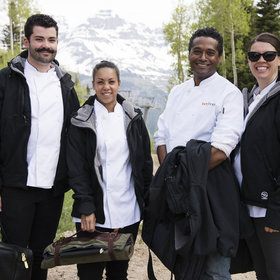 Food & Wine: What to Expect on 'Top Chef' Episode 11