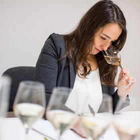Food & Wine: 24 Hours in the Life of: Pauline Lhote, Chandon's Director of Winemaking