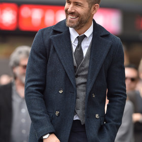 Food & Wine: Ryan Reynolds Is the New Owner of Aviation Gin