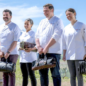 Food & Wine: What to Expect on 'Top Chef' Episode 12